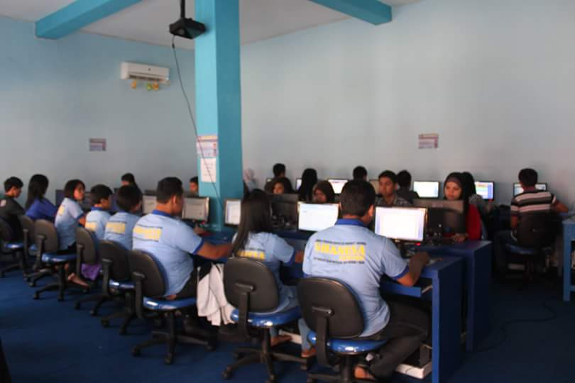 Kuliah Jurusan Teknisi Komputer Di Samarinda