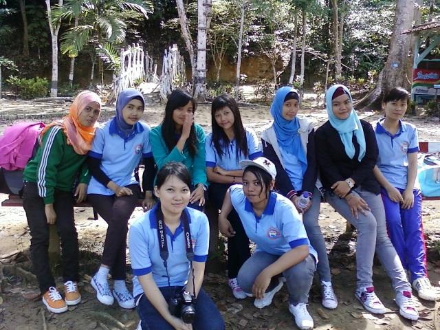 Kampus Jurusan Pariwisata Di Samarinda