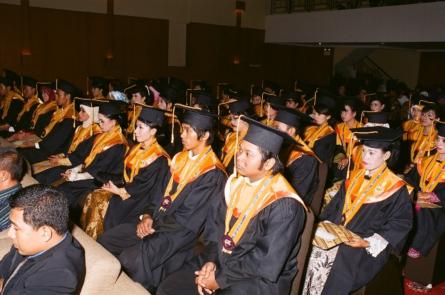Pendidikan Tinggi Samarinda
