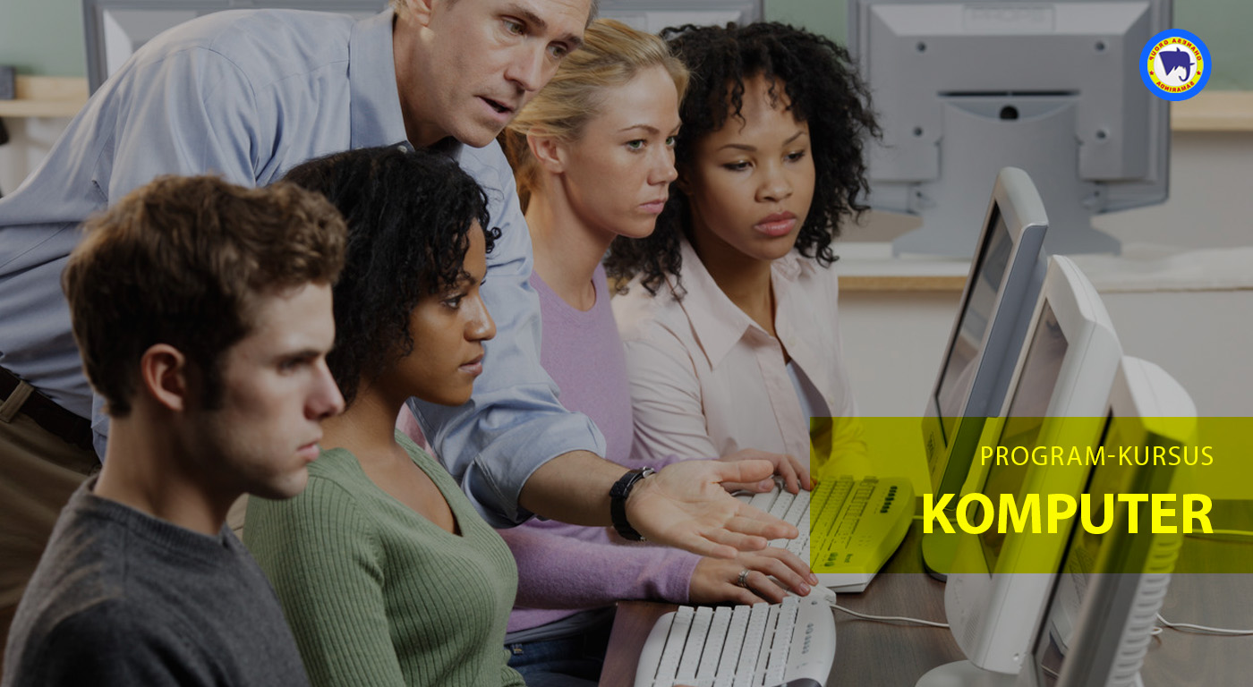 Kuliah Jurusan Komputer Di Samarinda