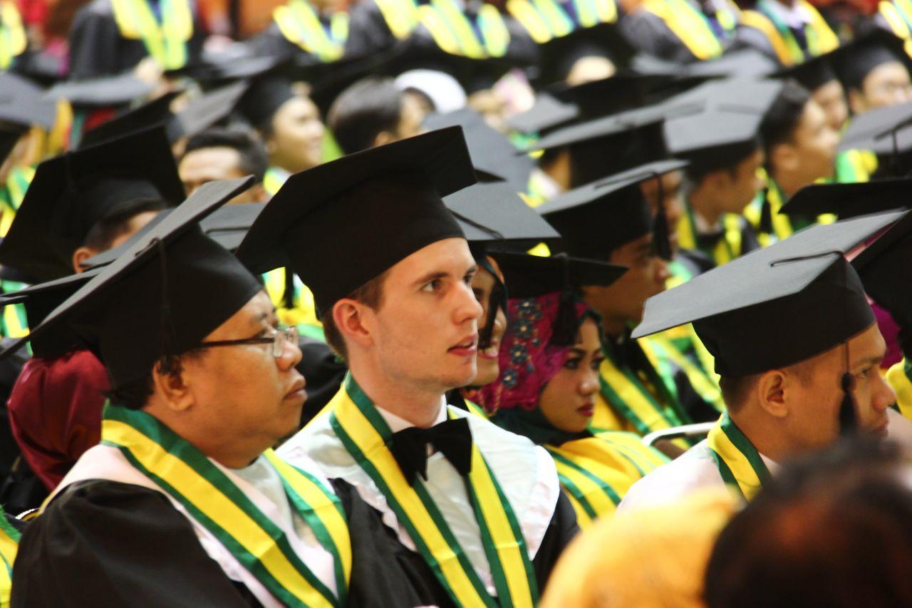 Kuliah Lulus Kerja Samarinda