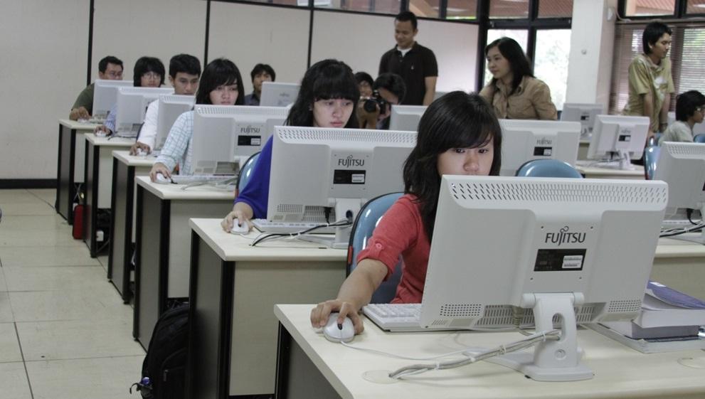 Apa Yang Di Pelajari Komputer Perusahaan