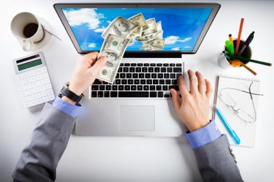 Mau Belajar Komputer Bisnis