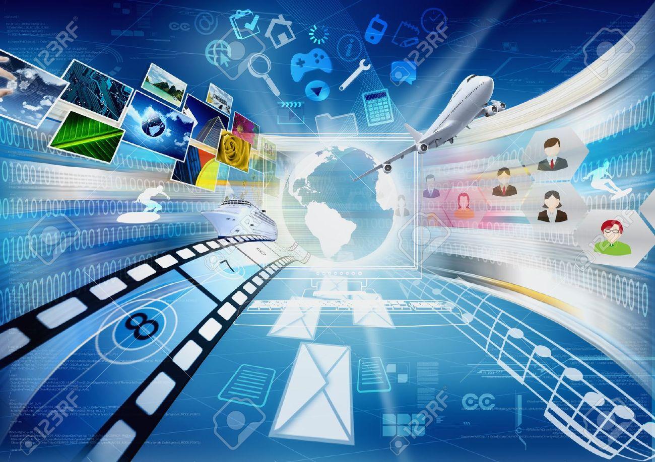 Mau Kerja Di Bidang Multimedia