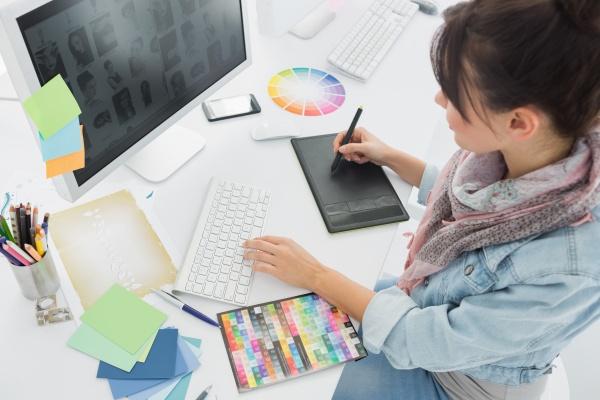 Tips Ahli Bidang Desain Grafis
