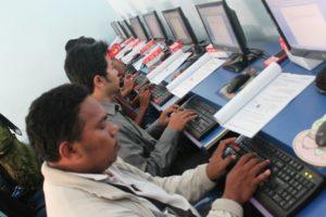 Kuliah Singkat di Samarinda, kuliah akuntansi dan komputer perusahaan